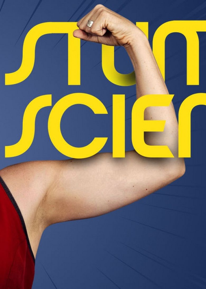 Stunt Science Poster