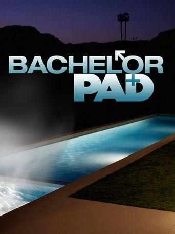 Bachelor Pad Poster