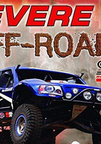 Severe Racing TV: Severe Offroad Poster