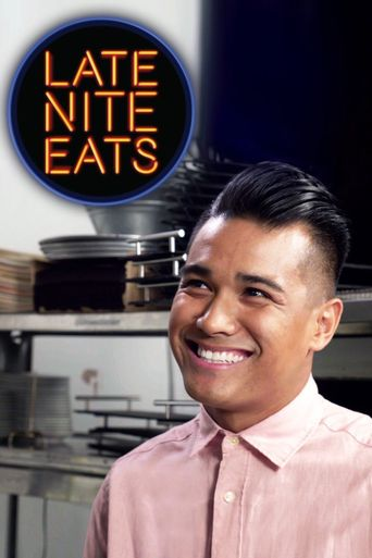 Watch Late Nite Eats