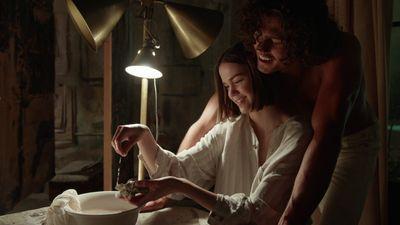 Season 01, Episode 05 Parental Guidance Suggested