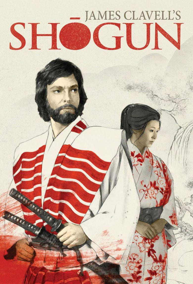 Shōgun Poster