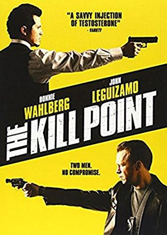 The Kill Point Poster