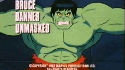 Season 01, Episode 06 Bruce Banner Unmasked