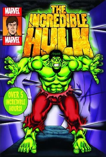 Watch The Incredible Hulk