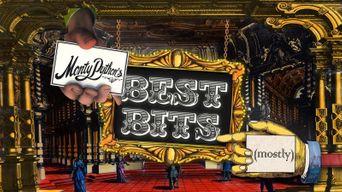 Monty Python's Best Bits (mostly) Poster