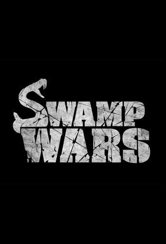 Swamp Wars Poster