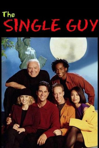 The Single Guy Poster