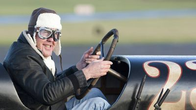 Season 18, Episode 07 Motor Racing for Less than it Costs to Play Golf & BMW M5