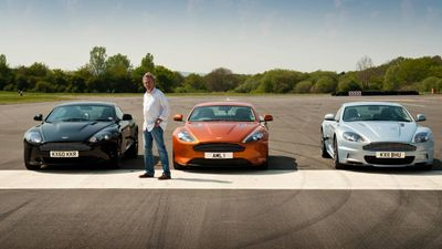 Season 17, Episode 02 Hot Hatchbacks In Italy
