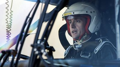 Season 12, Episode 05 40th Birthday Ferrari Daytona