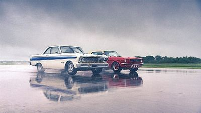 Season 12, Episode 07 Tesla Roadster