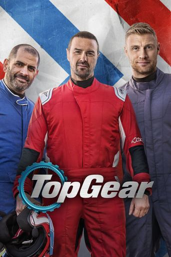 Watch Top Gear