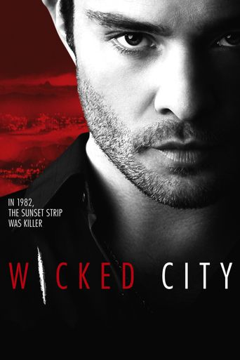 Watch Wicked City