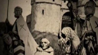 Season 03, Episode 06 Barbarians' Lair