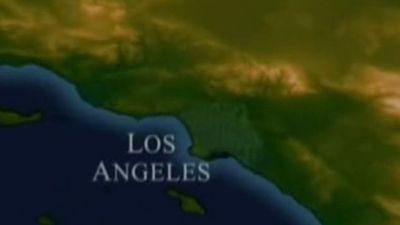Season 03, Episode 07 Land of Manson