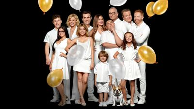 Season 06, Episode 09 Strangers in the Night