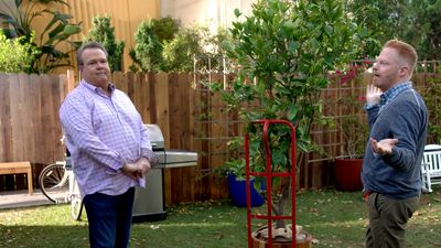 Season 10, Episode 09 Putting Down Roots