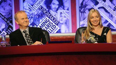 Season 40, Episode 01 Benedict Cumberbatch, Victoria Coren, Jon Richardson
