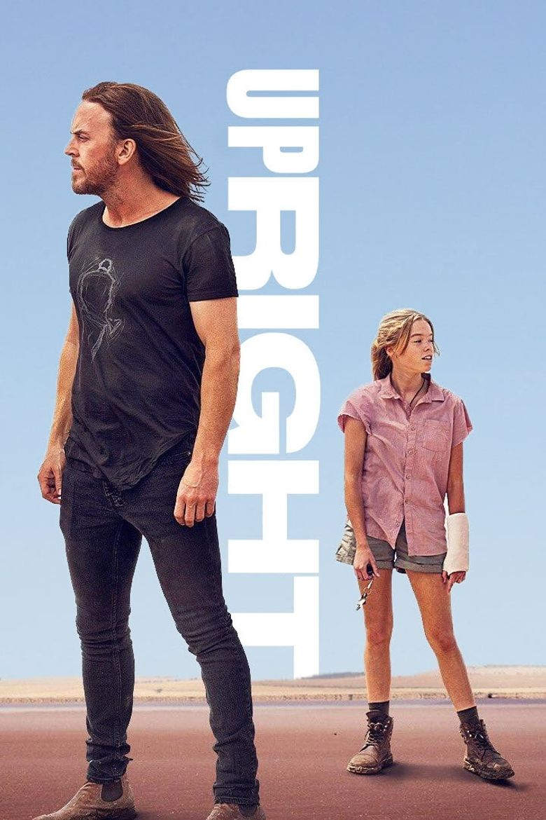 Upright Poster