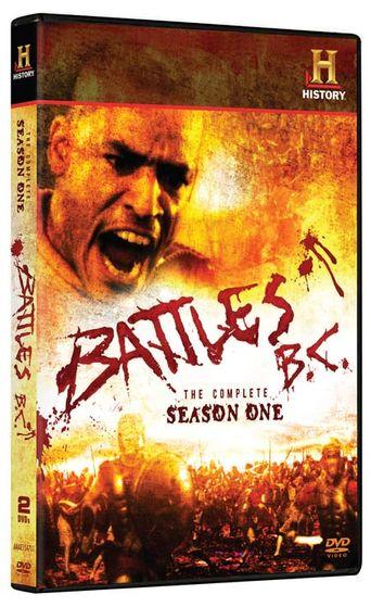 Battles BC Poster
