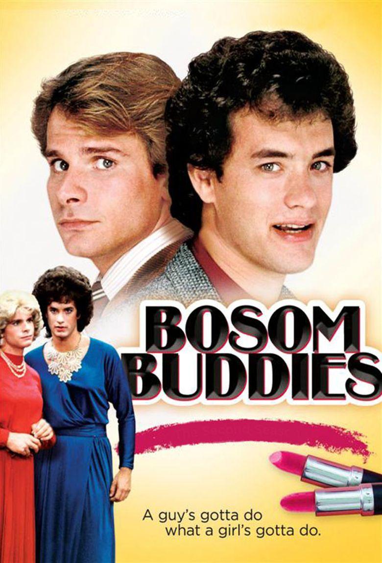 Bosom Buddies Poster