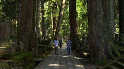 Season 01, Episode 07 Japan: The Past