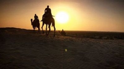 Season 01, Episode 03 India: Sacred Ground