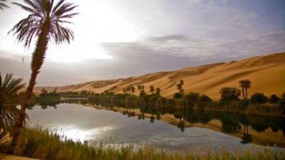Season 02, Episode 02 Libya