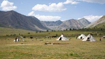 Season 02, Episode 07 Mongolia: Meals and Wheels