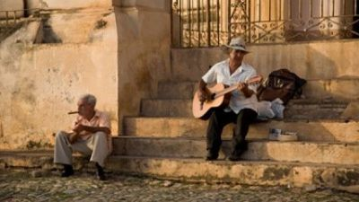 Season 02, Episode 05 Cuba