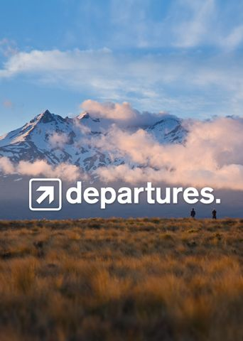 Watch Departures