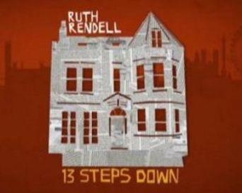 Ruth Rendell's Thirteen Steps Down Poster