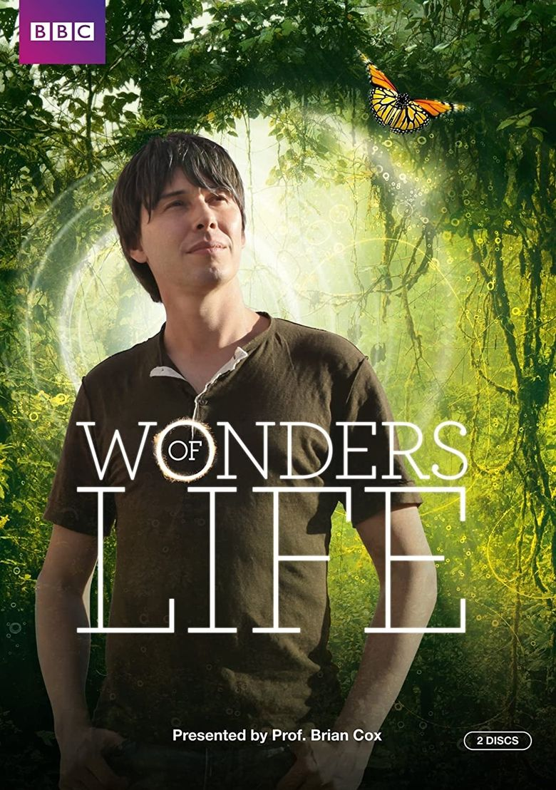 Wonders of Life Poster