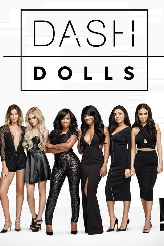 Dash Dolls Poster