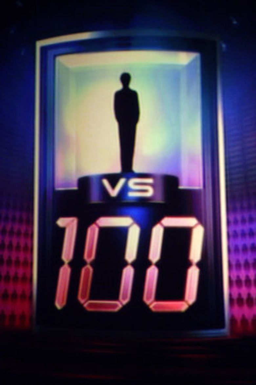 1 vs. 100 Poster