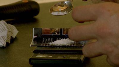 Season 01, Episode 01 Cocaine