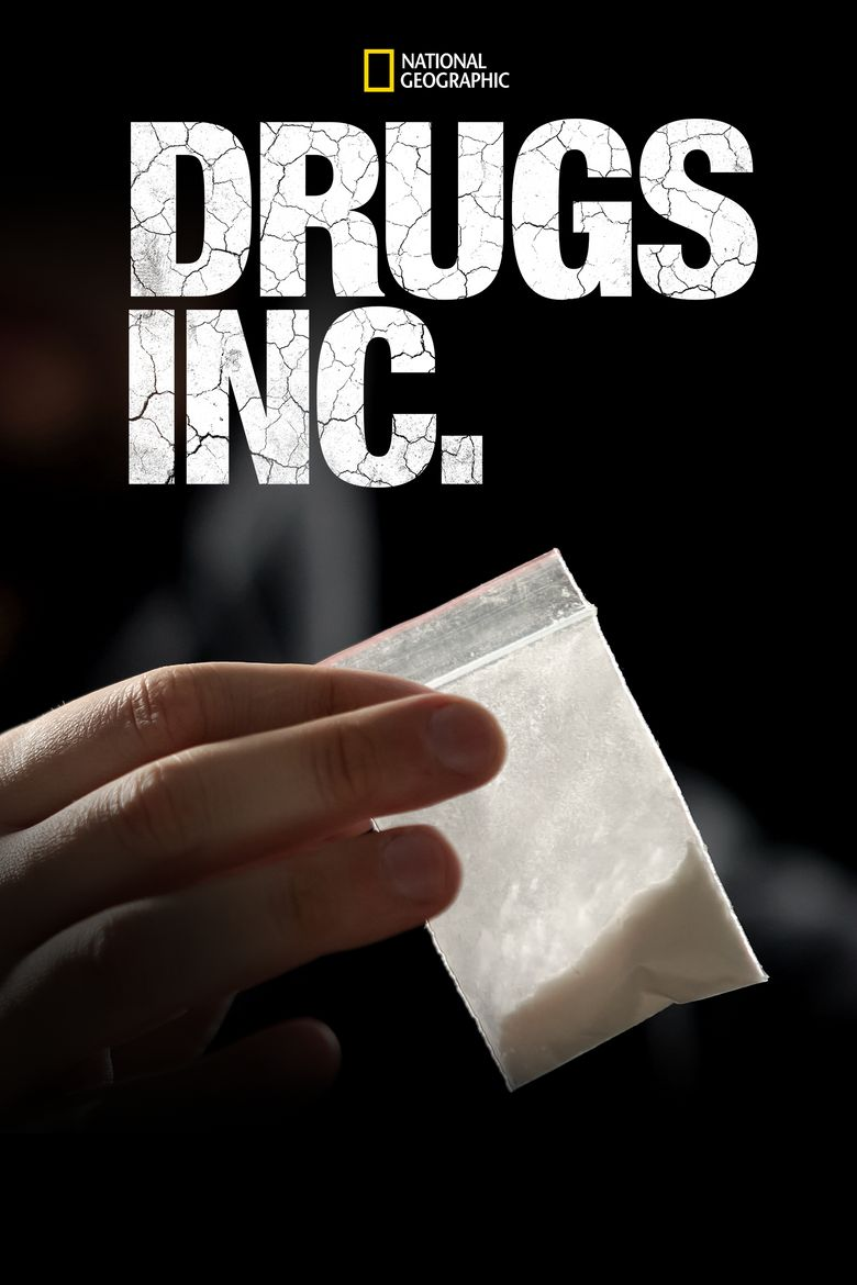 Drugs, Inc. Poster