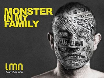 Watch Monster in My Family