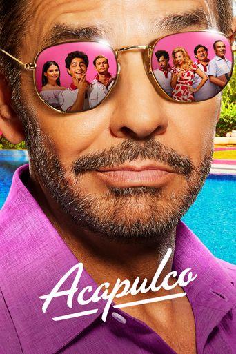 Acapulco Poster