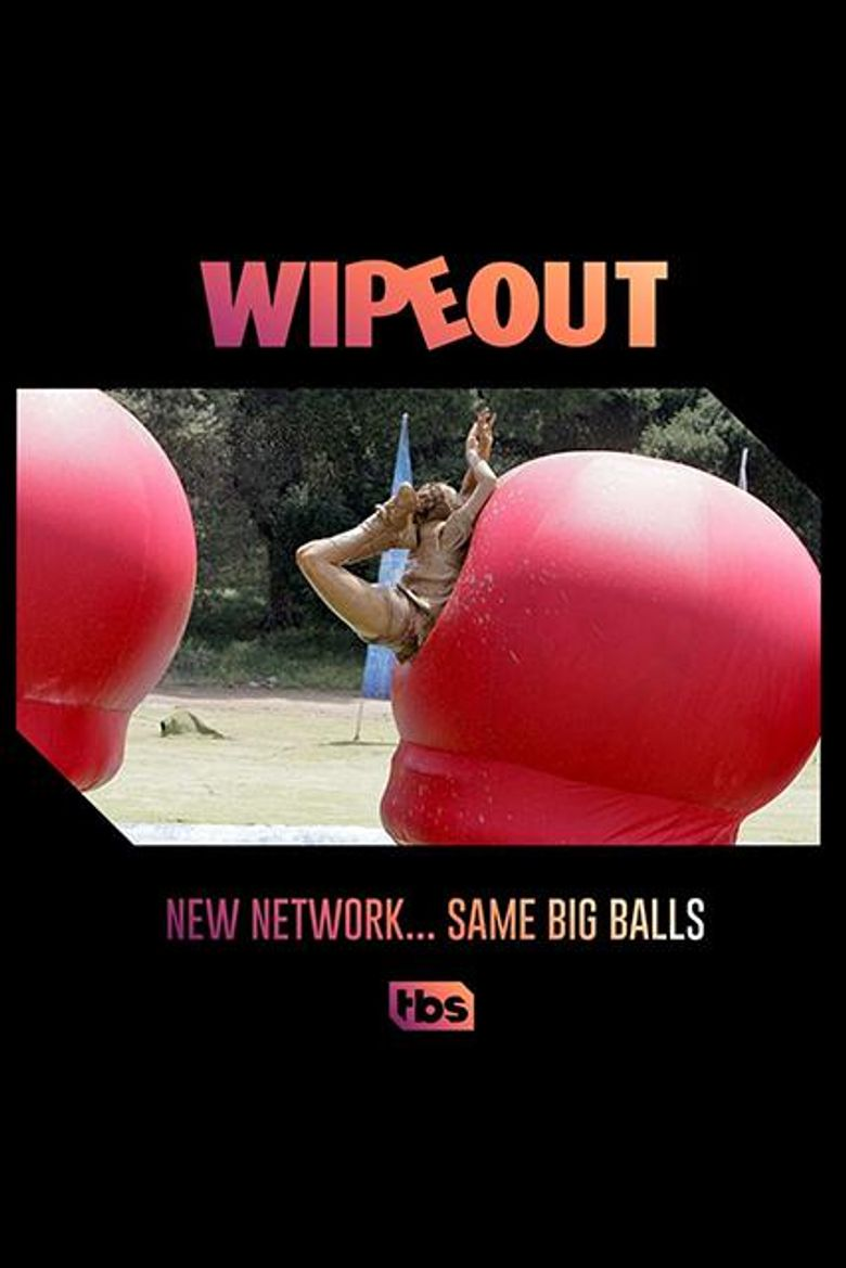 Wipeout Series