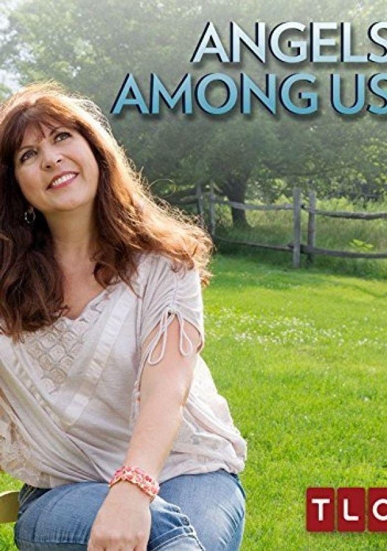 Angels Among Us (2014) Poster