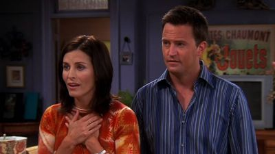 Watch SHOW TITLE Season 10 Episode 10 The One With The Home Study