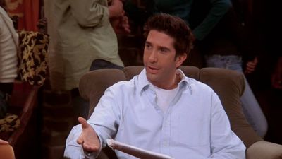 Watch SHOW TITLE Season 10 Episode 10 The One with Ross's Tan