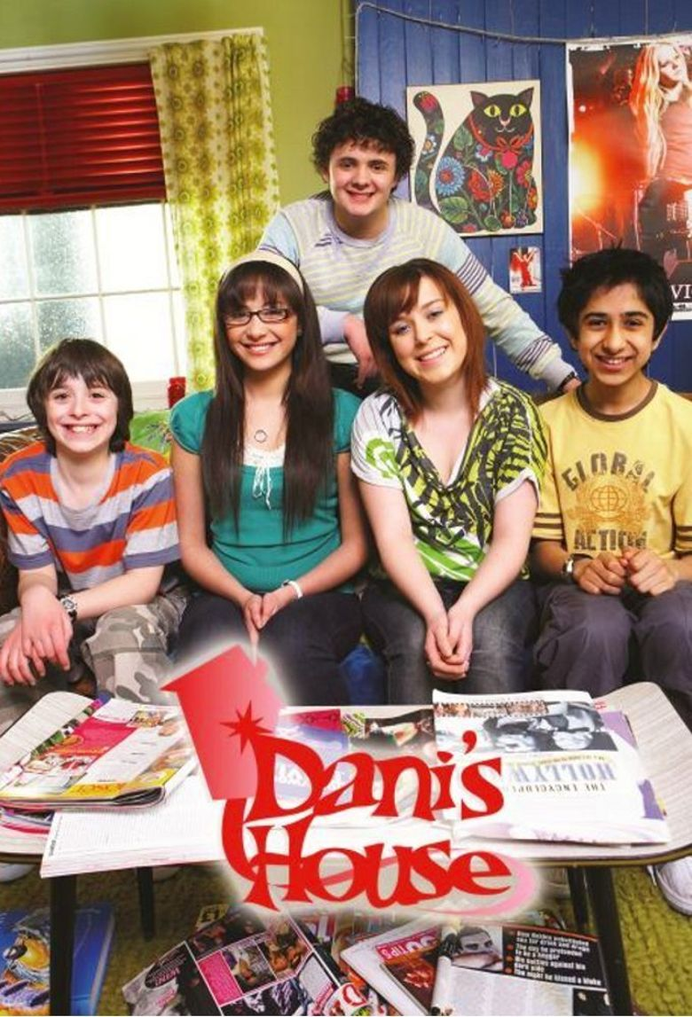 Dani's House Poster
