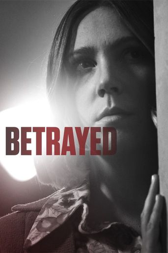 Betrayed Poster
