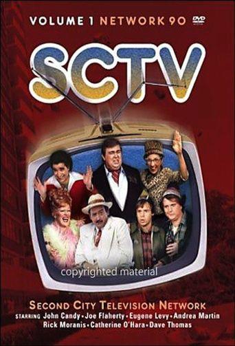 SCTV Network 90 Poster