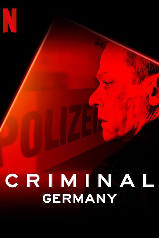 Criminal: Germany Poster
