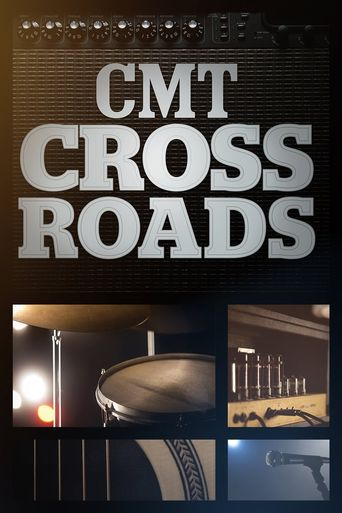 Watch CMT Crossroads
