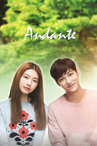 Andante Poster